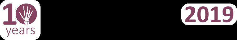 Roentgenfest 2019 logo